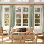 Hunter Douglas Drapery Window Fashions